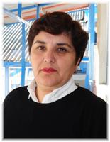 Anita Castillo Henríquez