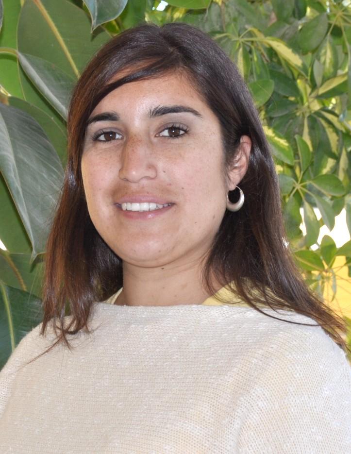 Francisca Sánchez López