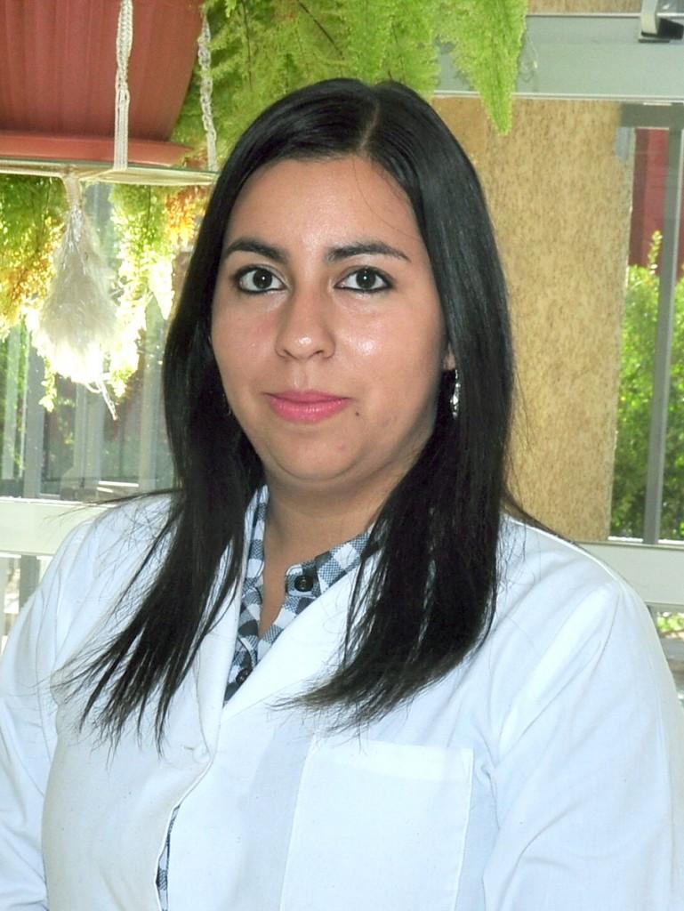 Daniela Galdámez Péndola