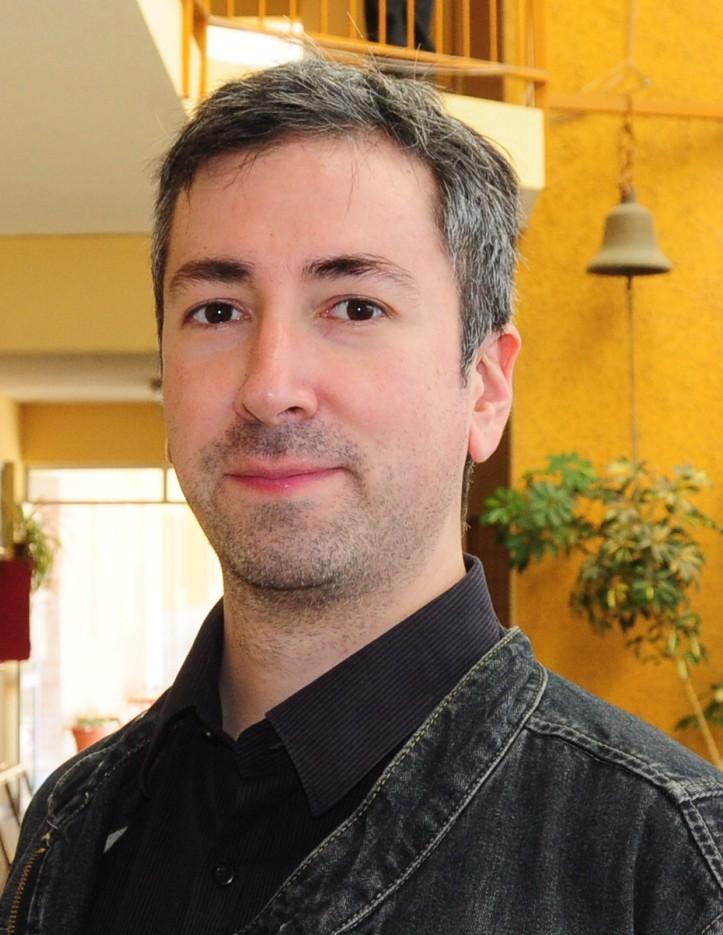 Franco Artigas Carillo
