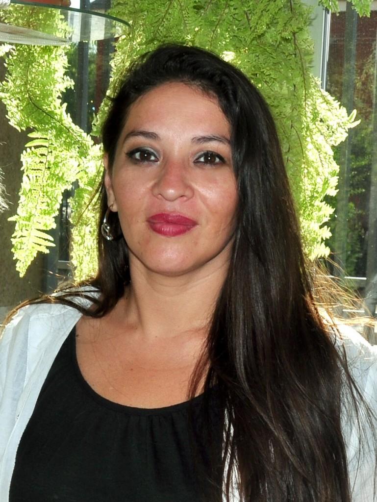 Juana González Valdivia