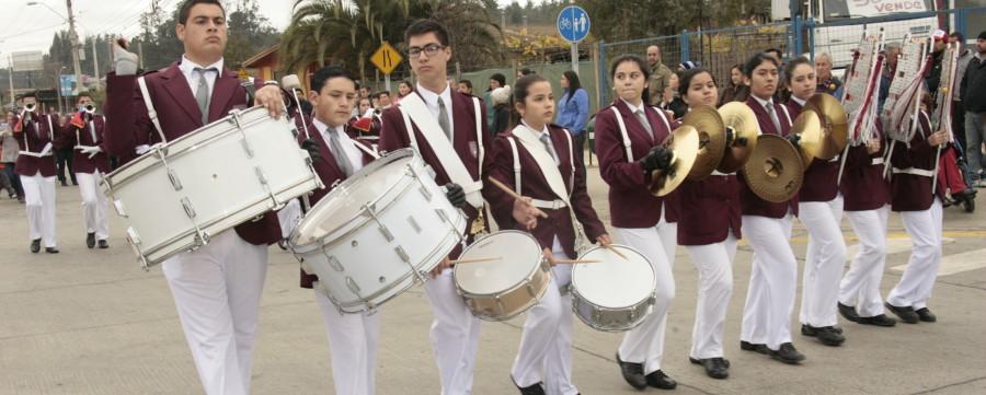 Banda Escolar