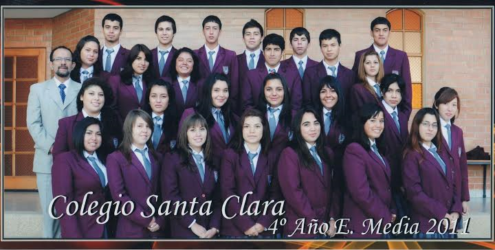 4to medio