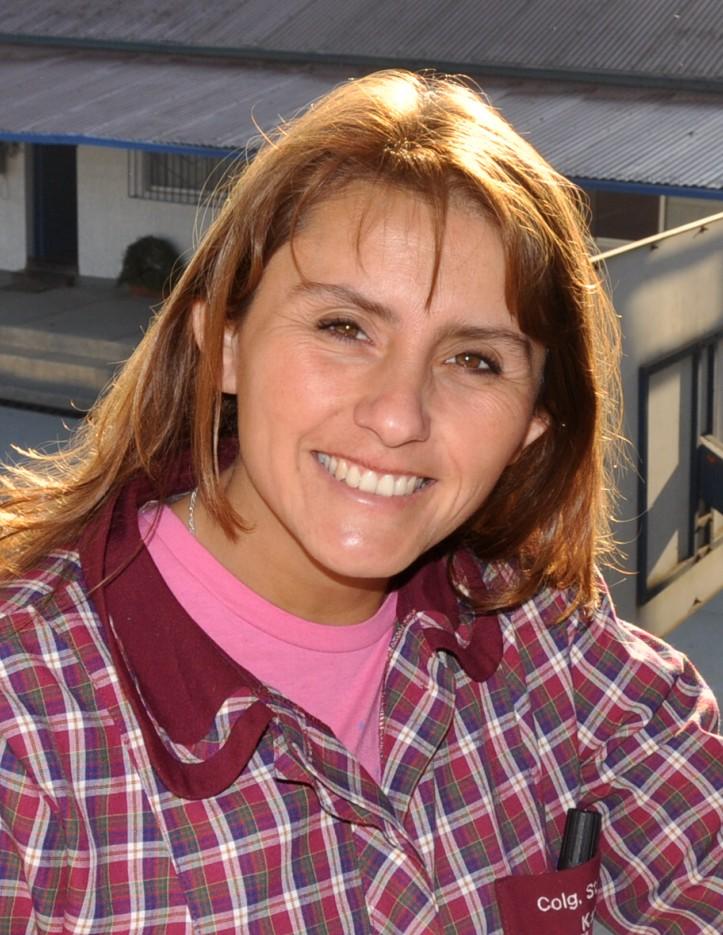 Karen Arancibia Vicencio