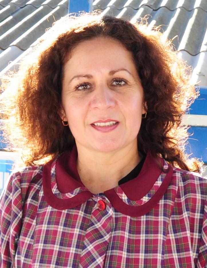 Sandra Rojas Palacios