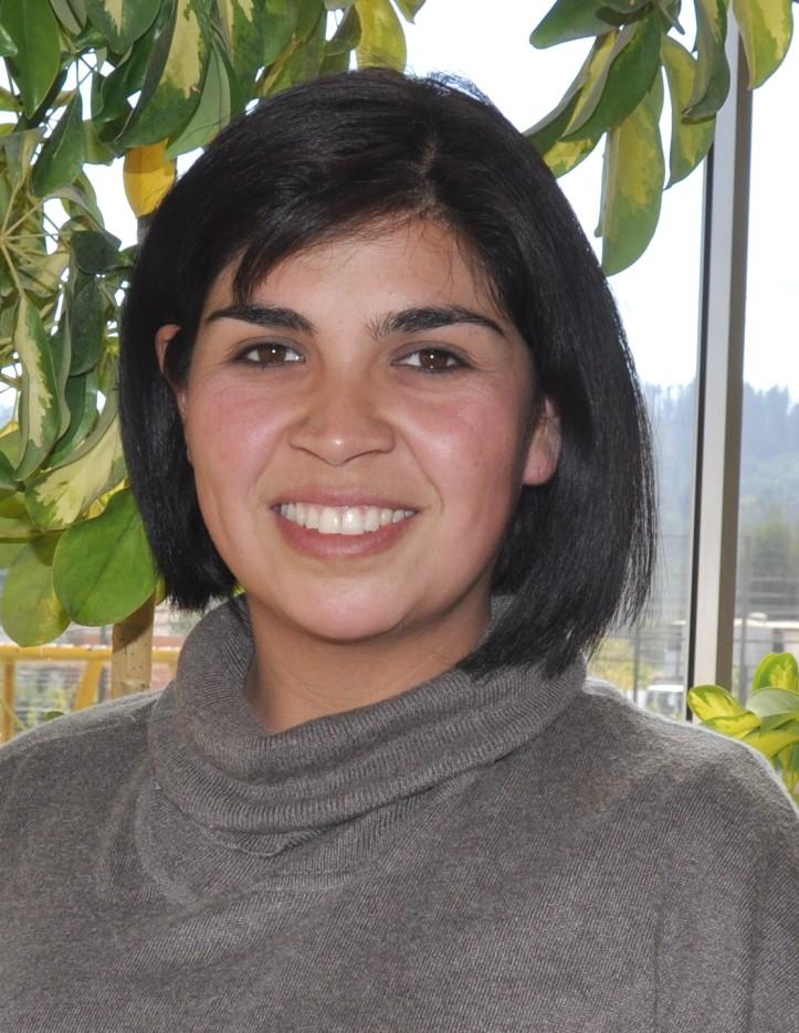 Ana Fuenzalida Latorre
