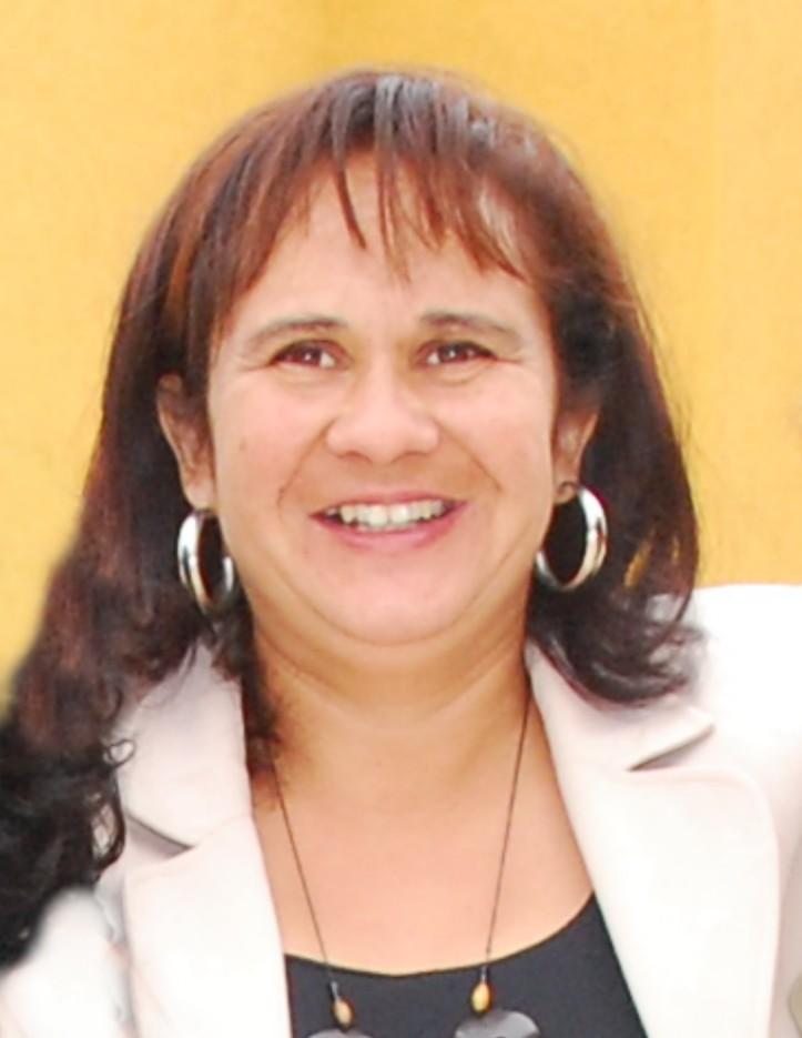 Maria Elena Reveco Ortiz