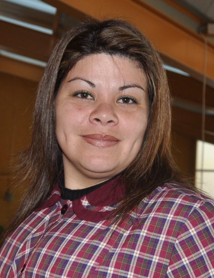 Pilar Pérez Vallejos