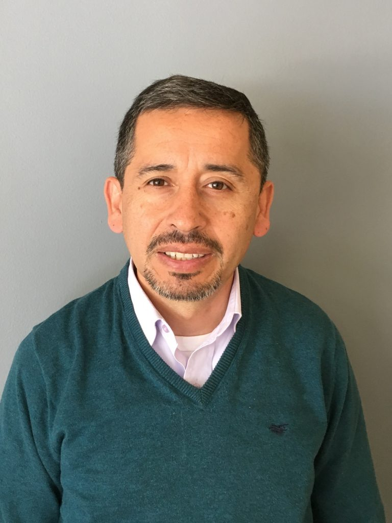 Luis Espinoza Beltrán