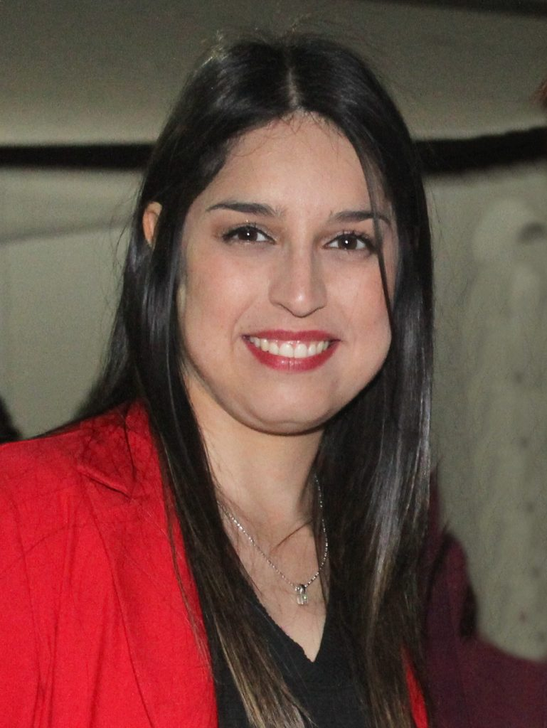 Lorena Galaz